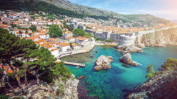 Explore and Discover Croatia