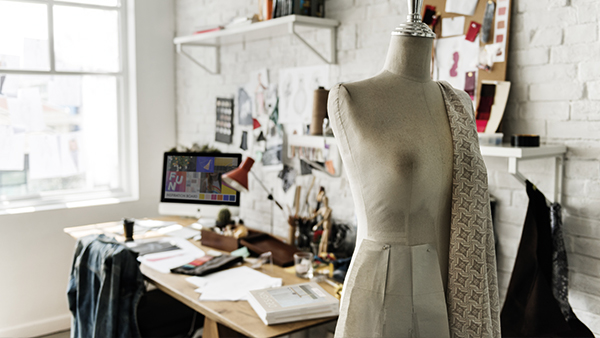 Visit the workshops of up-and-coming young designers