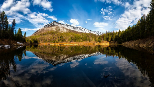 visit destinations like the glacier national park before it's too late