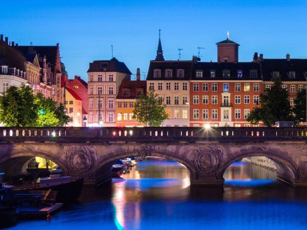 Grainne Regan – Copenhagen