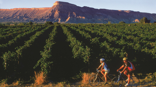 Charter a private jet to Grand Junction, Colorado