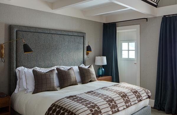 Deplar Farm Bedroom