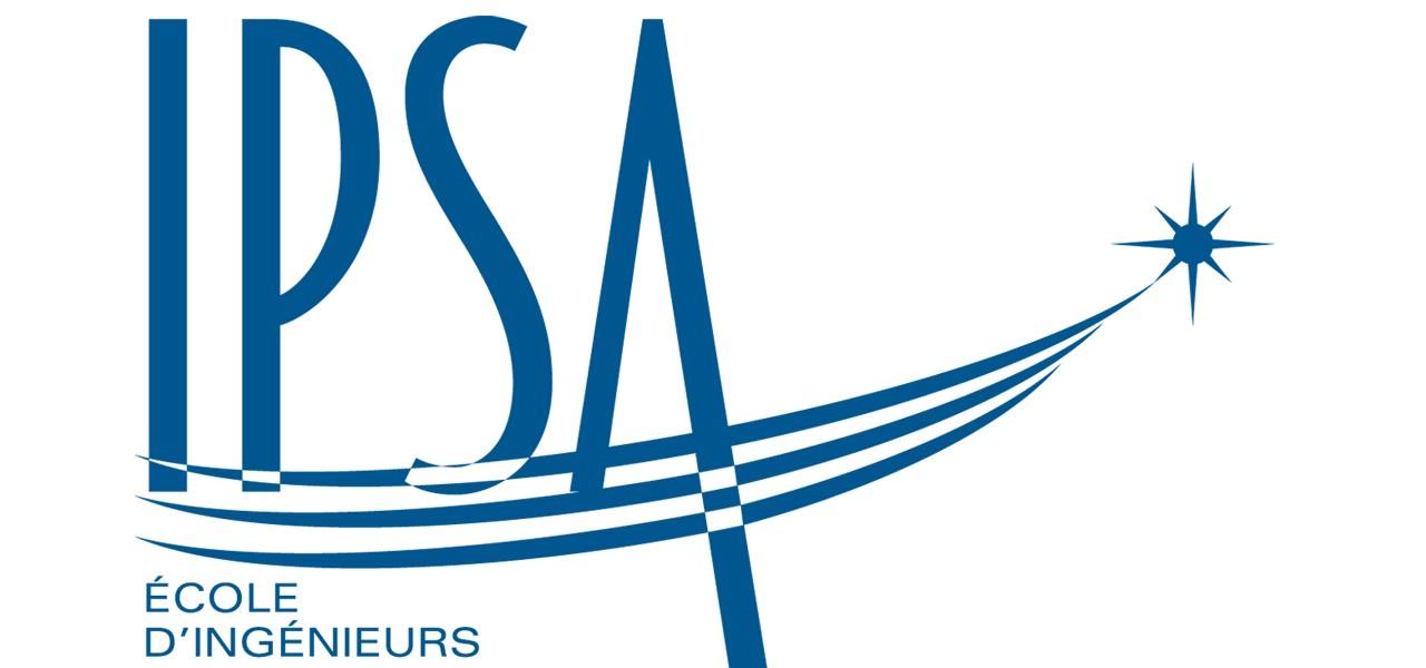 Institut Polytechnique des Sciences Avancées (IPSA) logo