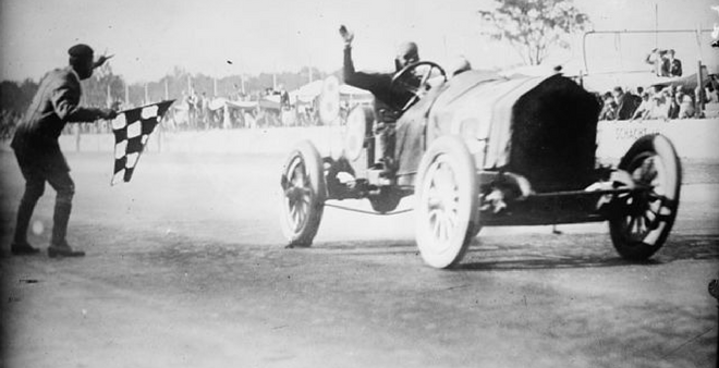 The History of Indy 500