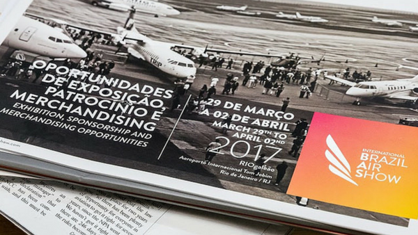 Attend The International Brazil Air Show in 2017