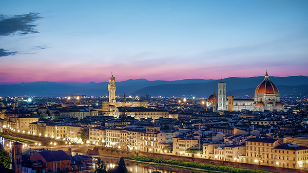 Which destination is perfect for you - Italy
