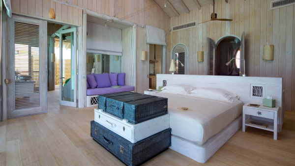 Jani: Bedroom suite