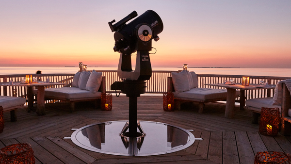 Jani: Observation terrace