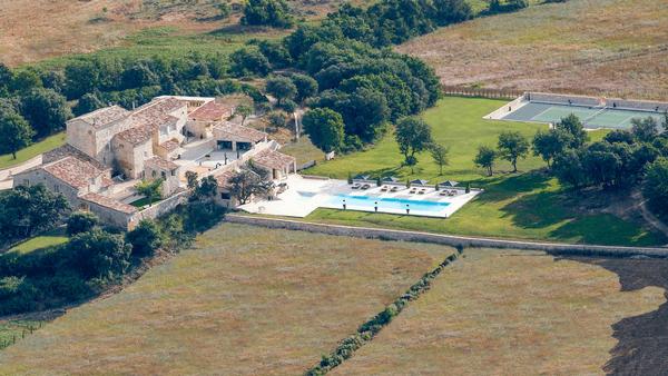 Villa Jolivet, Provence-Alpes, France