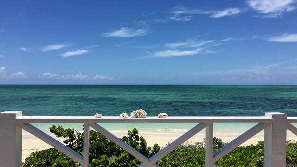 Hire a Private Jet to Kamalame Cay Bahamas