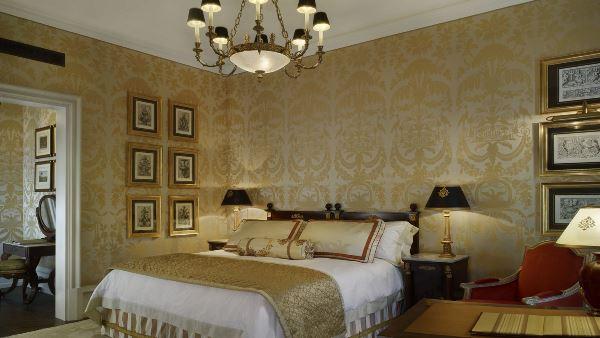 La Fenice Heritage Suite, The Gritti Palace