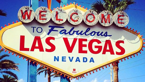 Las Vegas Board