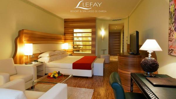 Lefay Spa