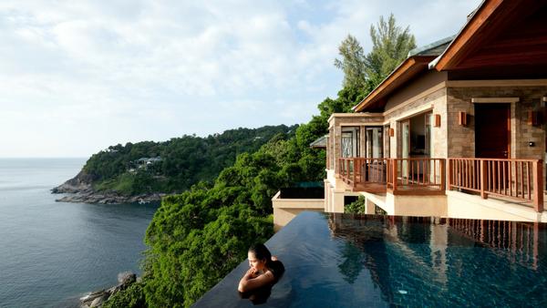 Luxury Villa Rentals