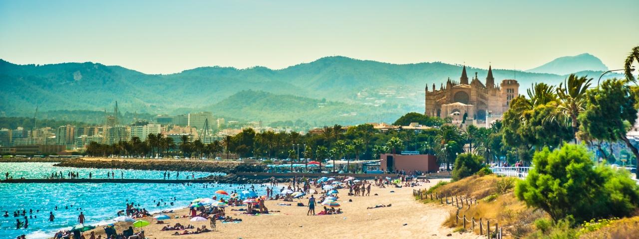 Unique Destinations Perfect for winter - Palma de Mallorca