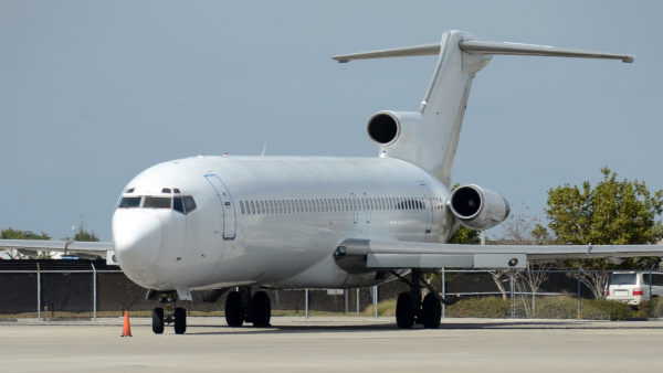 Private Jet Charter