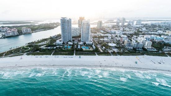 USA - Ufficio Florida (Miami)