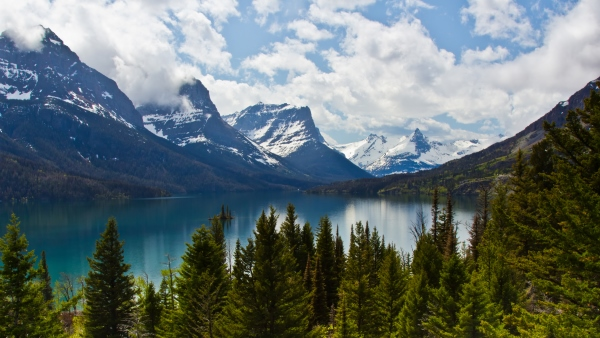 Luxury Destinations For Every Type - Montana