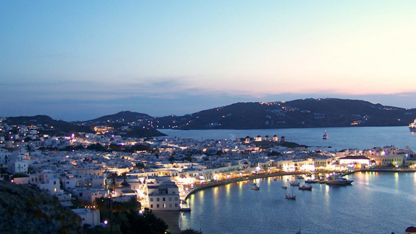 Which destination is perfect for you - Mykonos
