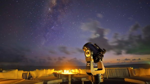Observatory Soneva Jani