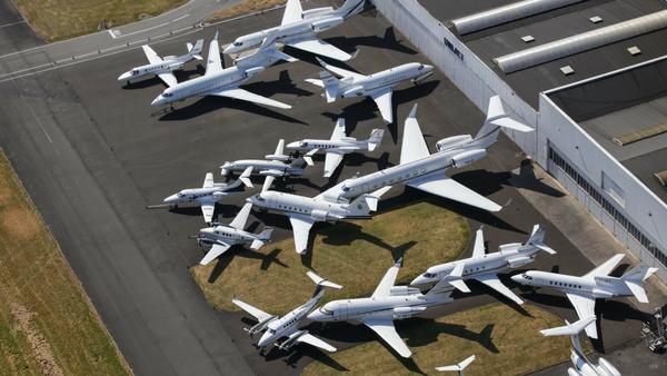 Attend The 52nd International Paris Air Show