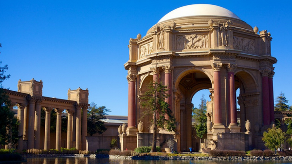 Luxury Destinations For Every Type - San Francisco