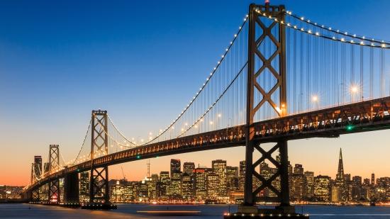 USA - Ufficio California (San Francisco)