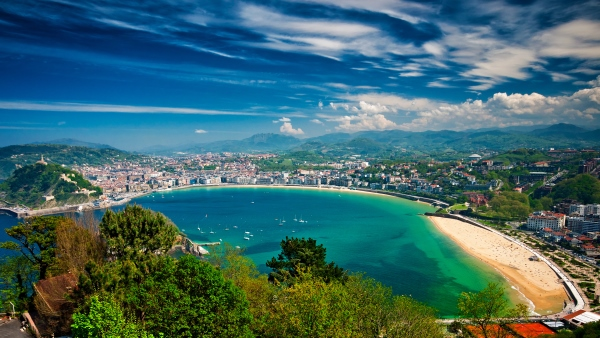 Which destination is perfect for you - San Sebastian