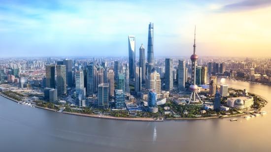 Cina - Ufficio di Shanghai
