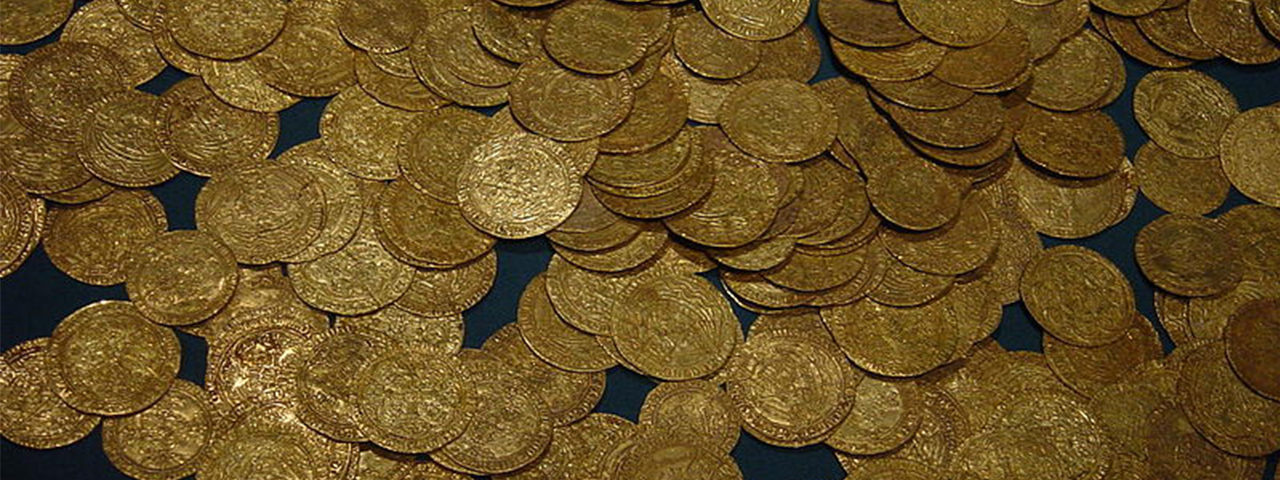 The Spanish Treasure Fleet