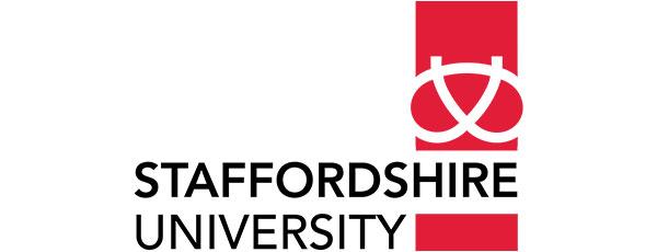 Staffordshire University logo