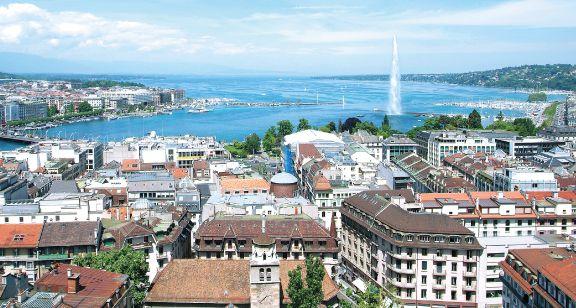Ufficio Svizzera