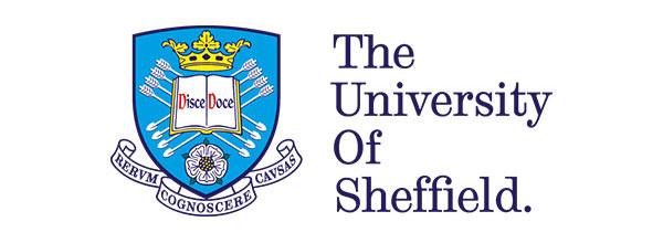 he University Of Sheffield logo