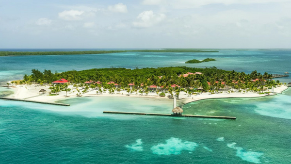 Hire a Private Jet to Belize City