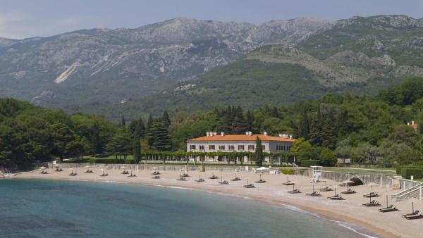 Villa Milocer