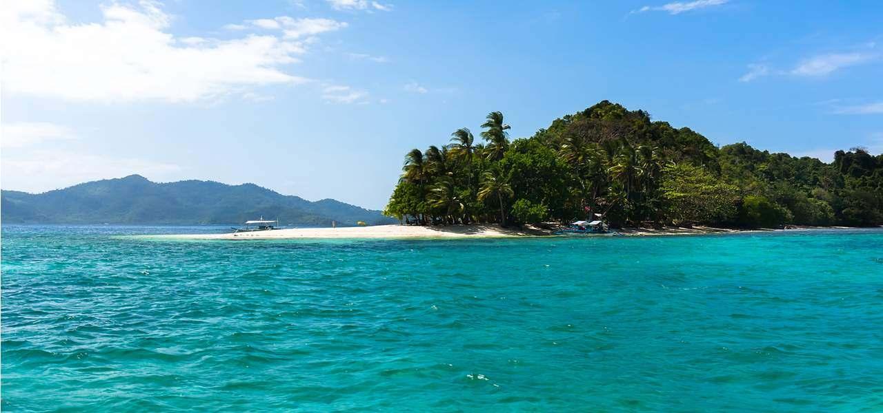 Андаманские и Никобарские острова, Индия