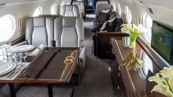 Private Jet Charter to Boao Forum