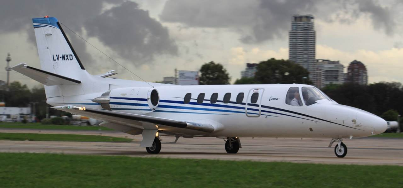 Cessna Citation II
