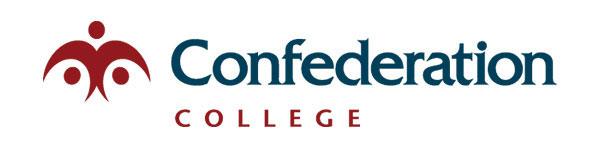Confederation college logo