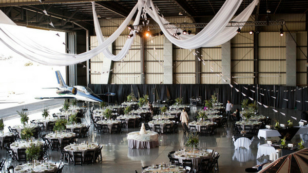How To Host An Aviation Themed Event