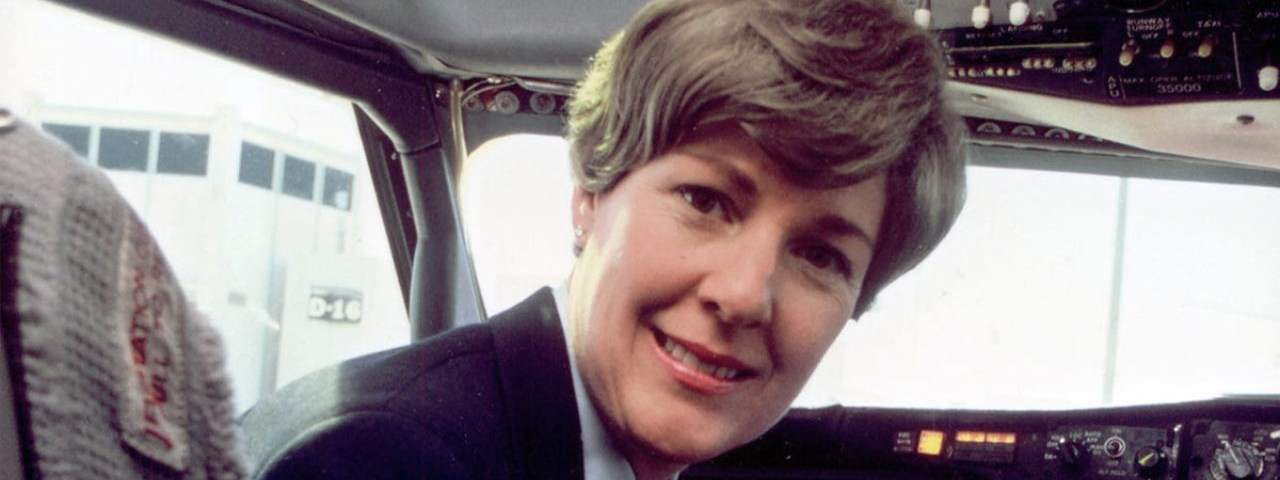 Emily Howell Warner smiling - image credit: http://cogreatwomen.org/