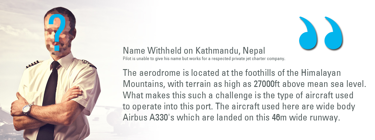 Tribhuvan International Airport | Kathmandu | Nepal