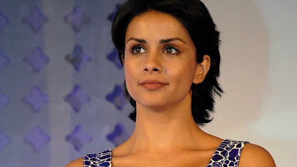 Bollywood star Gul Panag
