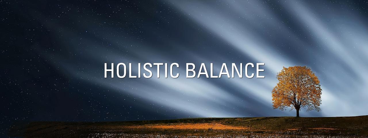 The Sleep Guru and Holistic Balance