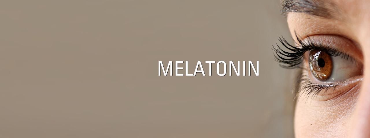 Vitasunn Nutrition on Melatonin
