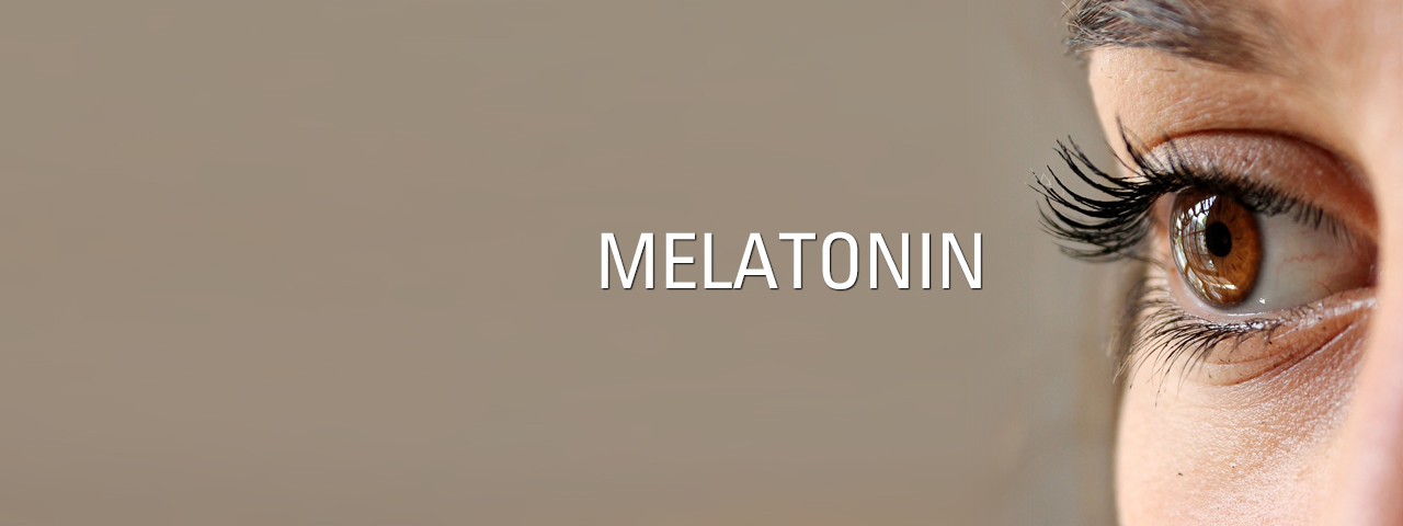 Vitasunn Nutrition on Melatonin