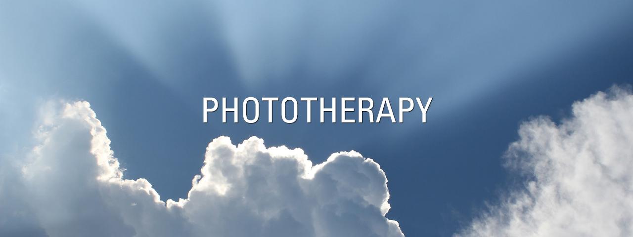 Lumie Talks Phototherapy