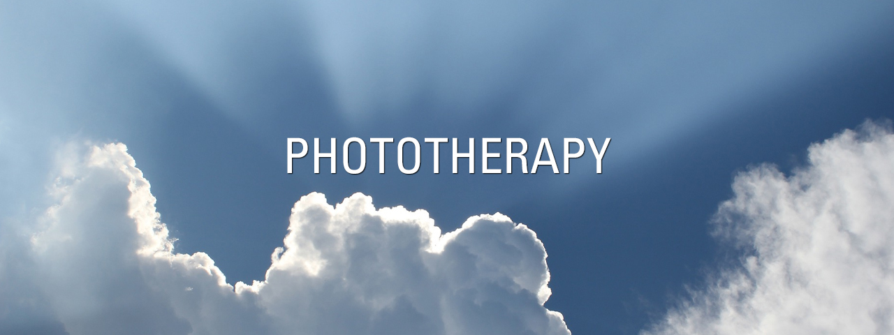 Lumie Talks Phototherapy