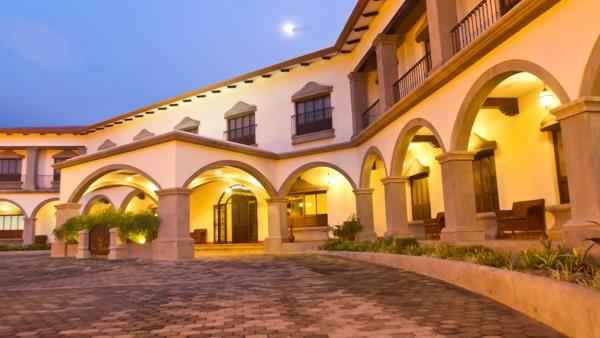 Hotel Los Portales, Nicaragua