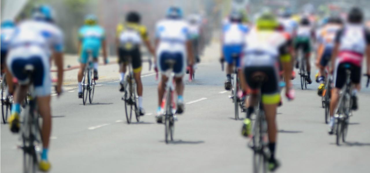 Tour de France race